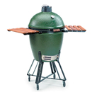 click to see BIG GREEN EGG LARGE-18CI